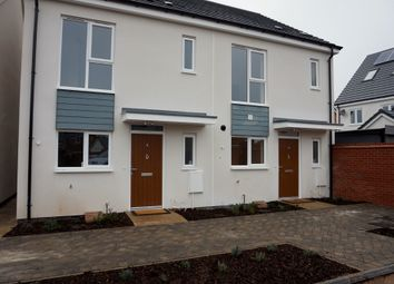 Thumbnail 3 bed semi-detached house to rent in Yew Tree Square, Ravenstone, Coalville