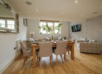Thumbnail 2 bed flat for sale in Stableford Avenue, Eccles, Manchester