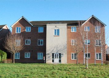 Thumbnail 2 bedroom flat for sale in Broomfield Walk, Hereford