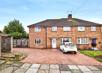 5 bed semi-detached house for sale in Faygate Crescent, Bexleyheath, Kent DA6