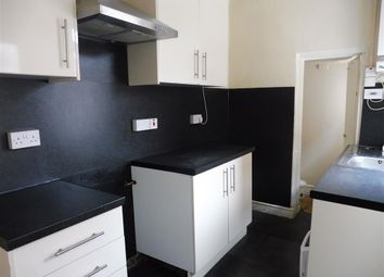 Thumbnail 2 bed property to rent in Bosworth Street, Leicester