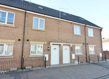 Thumbnail 3 bedroom property for sale in Crown Meadow Court, Love Road, Lowestoft