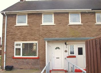 3 bed semi-detached house for sale in Bryn Hedd, Southsea, Wrexham LL11