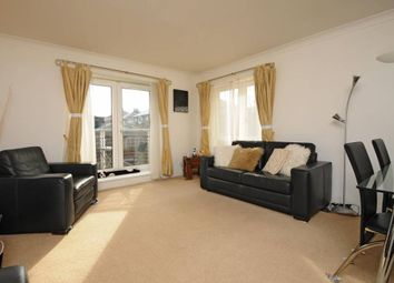 Thumbnail 1 bed flat to rent in Swallow Court, Admiral Walk, London