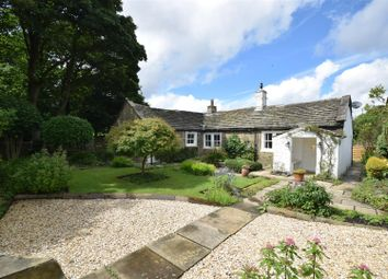 Thumbnail 2 bed detached bungalow for sale in 1 Bunney Green, St Cass, Northowram, Halifax