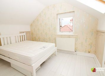 Thumbnail 2 bedroom flat to rent in Alexandra Road, Addiscombe, Croydon