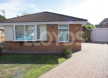 Thumbnail 3 bed detached bungalow to rent in Lockerbie Close, Cinnamon Brow, Warrington