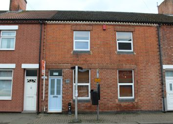 Thumbnail 1 bed flat to rent in Bearwood Hill Road, Burton-On-Trent