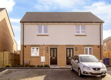 2 bed semi-detached house for sale in Bolerno Place, Bishopton, Renfrewshire PA7