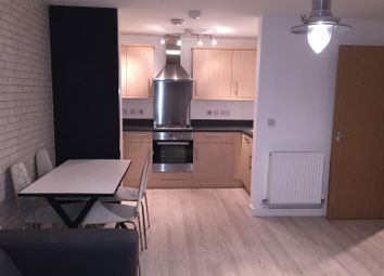 Thumbnail 2 bed flat to rent in Monticello Way, Tile Hill, Coventry