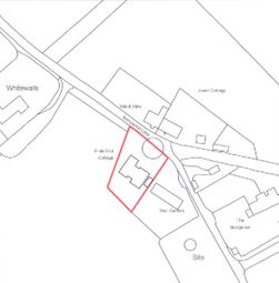 Thumbnail Land for sale in Old Alresford, Alresford
