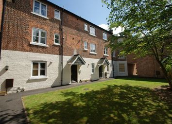 Thumbnail 2 bed flat to rent in The Cloisters, Junction Road, Andover