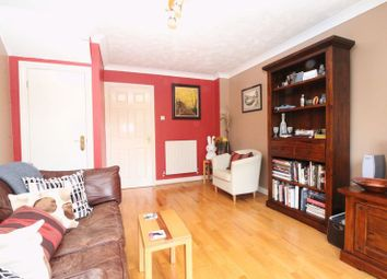 Thumbnail 3 bed terraced house for sale in Dorsey Drive, Elstow, Bedford
