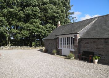 Thumbnail 2 bed detached bungalow to rent in Forfar