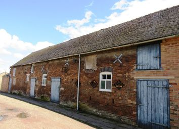 Thumbnail 4 bed barn conversion for sale in Huntley Lane, Cheadle, Stoke-On-Trent