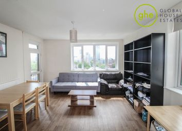 Thumbnail 1 bed flat to rent in Lant Street, London