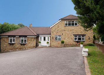 Thumbnail 5 bed detached bungalow for sale in The Hillside, Orpington