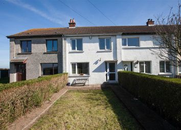Thumbnail 3 bed terraced house for sale in 13, Bailie Park, Bangor