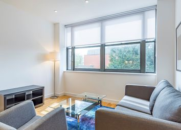 Thumbnail 1 bed flat to rent in Scimitar House, 23 Eastern Road, London