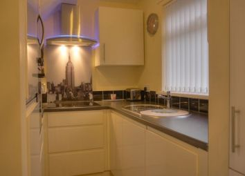 Thumbnail 1 bedroom property to rent in Brook Court, Bedlington