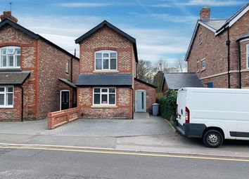 Thumbnail 2 bedroom detached house to rent in Chapel Lane, Wilmslow