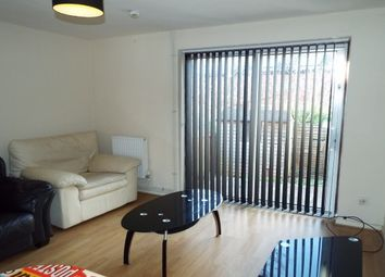 2 bed property to rent in Allington Avenue, Nottingham NG7