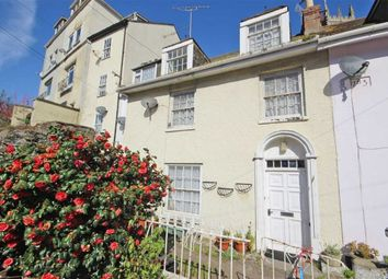 Thumbnail 4 bedroom terraced house for sale in Market Street, Central Area, Brixham