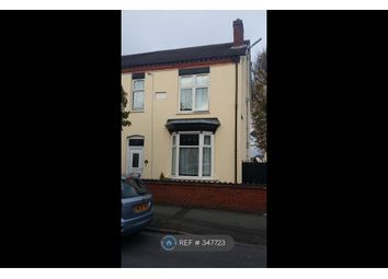 Thumbnail 1 bed flat to rent in Blakenhall, Wolverhampton