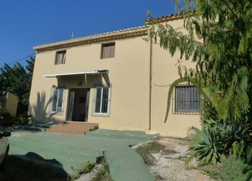 Thumbnail 6 bed villa for sale in Xàbia, Alicante, Spain