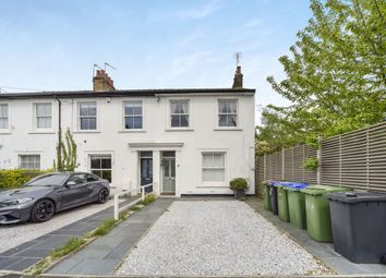Thumbnail 1 bed flat for sale in Prospect Road, Surbiton