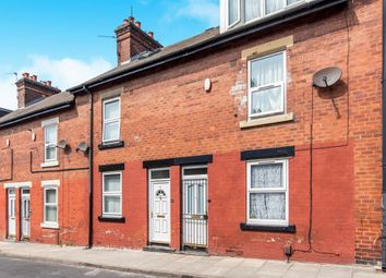 Thumbnail 3 bedroom terraced house for sale in Kitson Street, Leeds