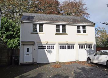 Thumbnail 2 bed flat for sale in Ramsey Gardens, Manadon Park, Plymouth