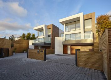 Thumbnail 4 bed detached house for sale in Chaddesley Glen, Sandbanks, Poole, Dorset