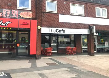 Thumbnail Restaurant/cafe for sale in Huddersfield Road, Oldham