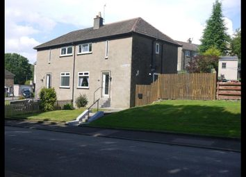 Thumbnail 3 bed semi-detached house for sale in Feorlin Way, Garelochhead