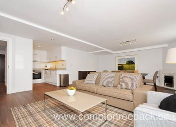 Thumbnail 3 bedroom flat to rent in Sutherland Avenue, Maida Vale