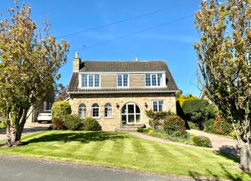 Thumbnail 4 bed detached house for sale in Princess Mead, Goldsborough, Knaresborough