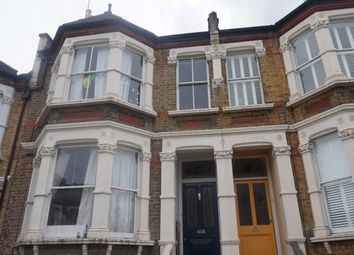 Thumbnail 3 bedroom flat to rent in Ommaney Road, London