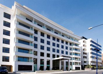 Thumbnail 3 bed flat to rent in Embassy Court, Wellington Road, St Johns Wood