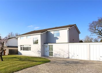 Thumbnail 4 bed detached house for sale in Green Meadow, Potters Bar, Hertfordshire