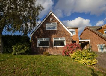 Thumbnail 4 bed detached house for sale in Manse Avenue, Heskin