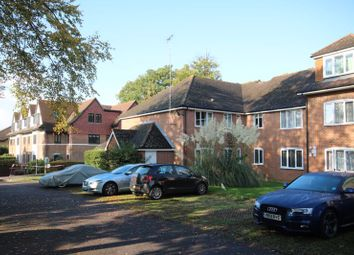 Thumbnail 1 bedroom flat for sale in Fortyfoot Road, Leatherhead