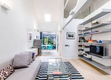 Thumbnail 2 bedroom property to rent in St Pancras Way, King's Cross