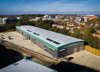 Thumbnail Industrial to let in Prologis Park, Hemel Hempstead