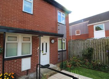 Thumbnail 2 bed flat for sale in Langford Close, Wrexham