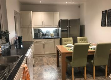 Thumbnail 4 bed end terrace house to rent in Brodrick Grove, London