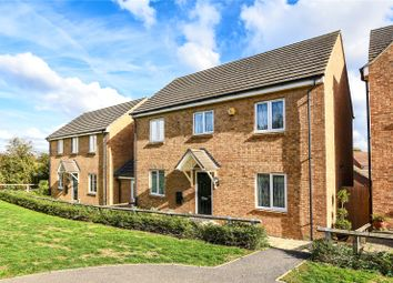 4 bed detached house for sale in Thomas Drive, Uxbridge, Middlesex UB8