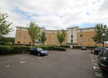 Thumbnail 2 bed flat for sale in Arbour Court, Whiteley