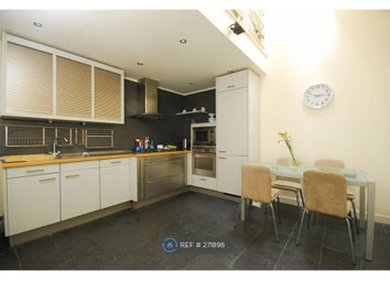Thumbnail 2 bed flat to rent in Hanson Street, London