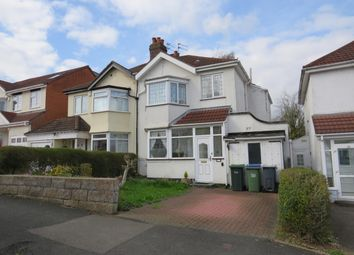 Thumbnail 3 bed property to rent in Holly Road, Oldbury